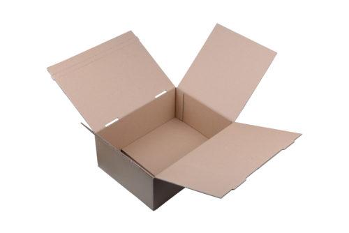Pudełka wysyłkowe