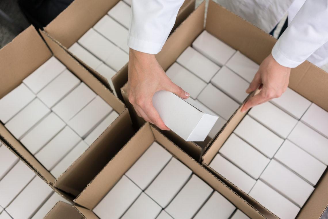 Kartony zbiorcze
