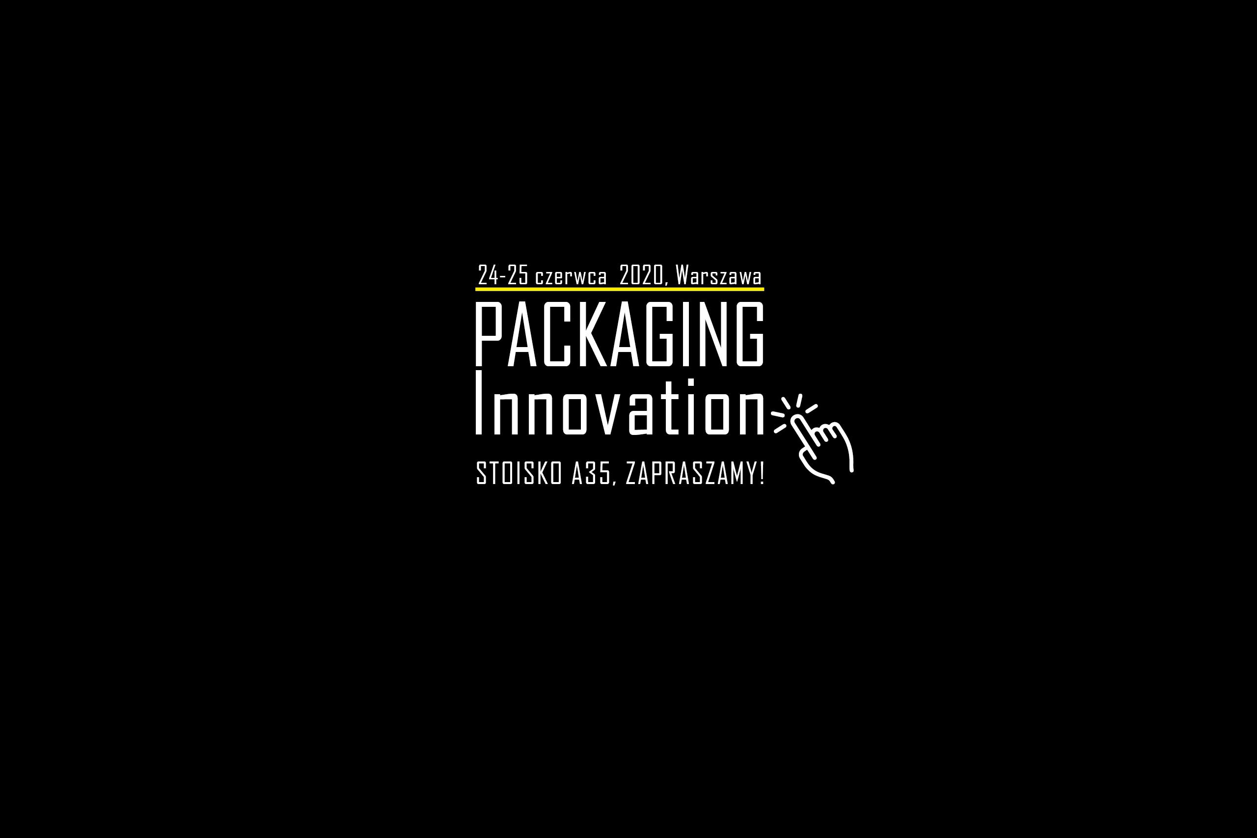 Targi Packaging Innovation